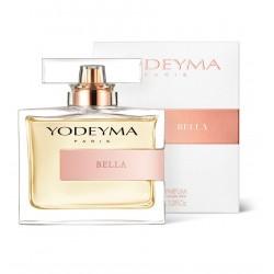 PERFUMY YODEYMA BELLA 100 ML