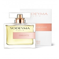 PERFUMY YODEYMA CHEANTE 100 ML