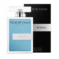 PERFUMY YODEYMA RESOLU 100 ML
