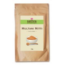 SATTVA HERBAL MULTANI MITTI...