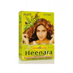 Heenara Henna do Włosów...