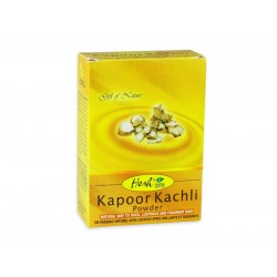 Kapoor Kachli proszek do...
