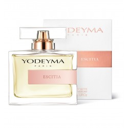 PERFUMY YODEYMA ESCITIA 100 ML