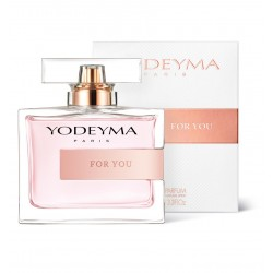 PERFUMY YODEYMA FOR YOU 100 ML