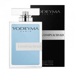 PERFUMY YODEYMA Complicidad...