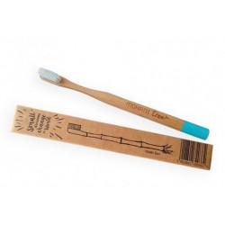 Bambusowa szczoteczka do...