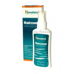 HIMALAYA HAIRZONE SOLUTION...