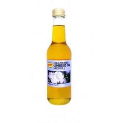 Olej lniany KTC 250ml
