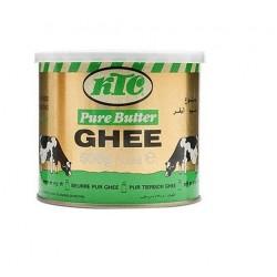 Masło Klarowane Ghee KTC 500g