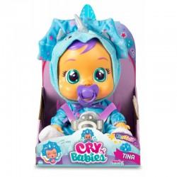 Cry Babies - Płacząca lala...