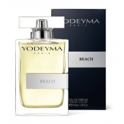 PERFUMY YODEYMA BEACH 100 ML
