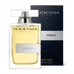 PERFUMY YODEYMA ENERGY 100 ML
