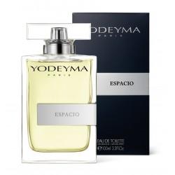 PERFUMY YODEYMA ESPACIO 100 ML