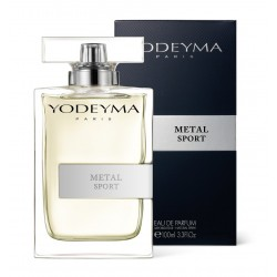 PERFUMY YODEYMA METAL SPORT...
