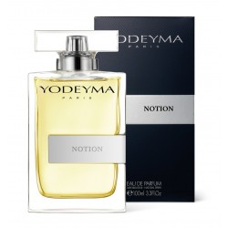 PERFUMY YODEYMA NOTION 100 ML
